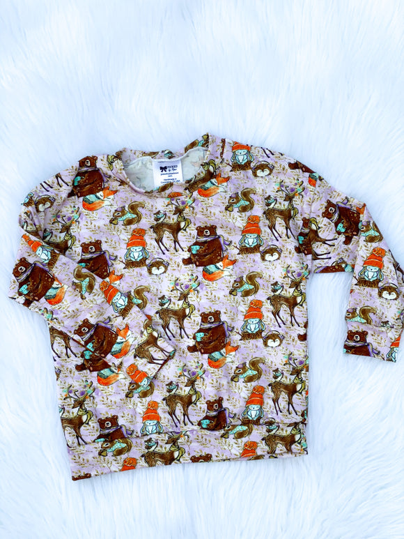 Forrest Friends top