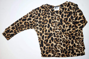 Leopard LS top