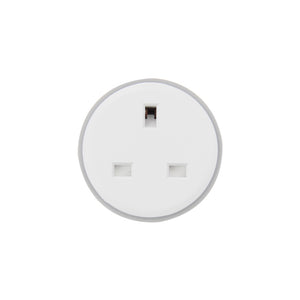Smart Plug - RGB Light - UK