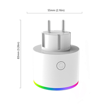 Load image into Gallery viewer, Smart Plug - RGB Light - DE