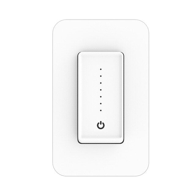 US Smart Dimmer Switch - Touchscreen
