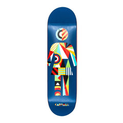 girl skateboards carroll constructions og deck 8.375""
