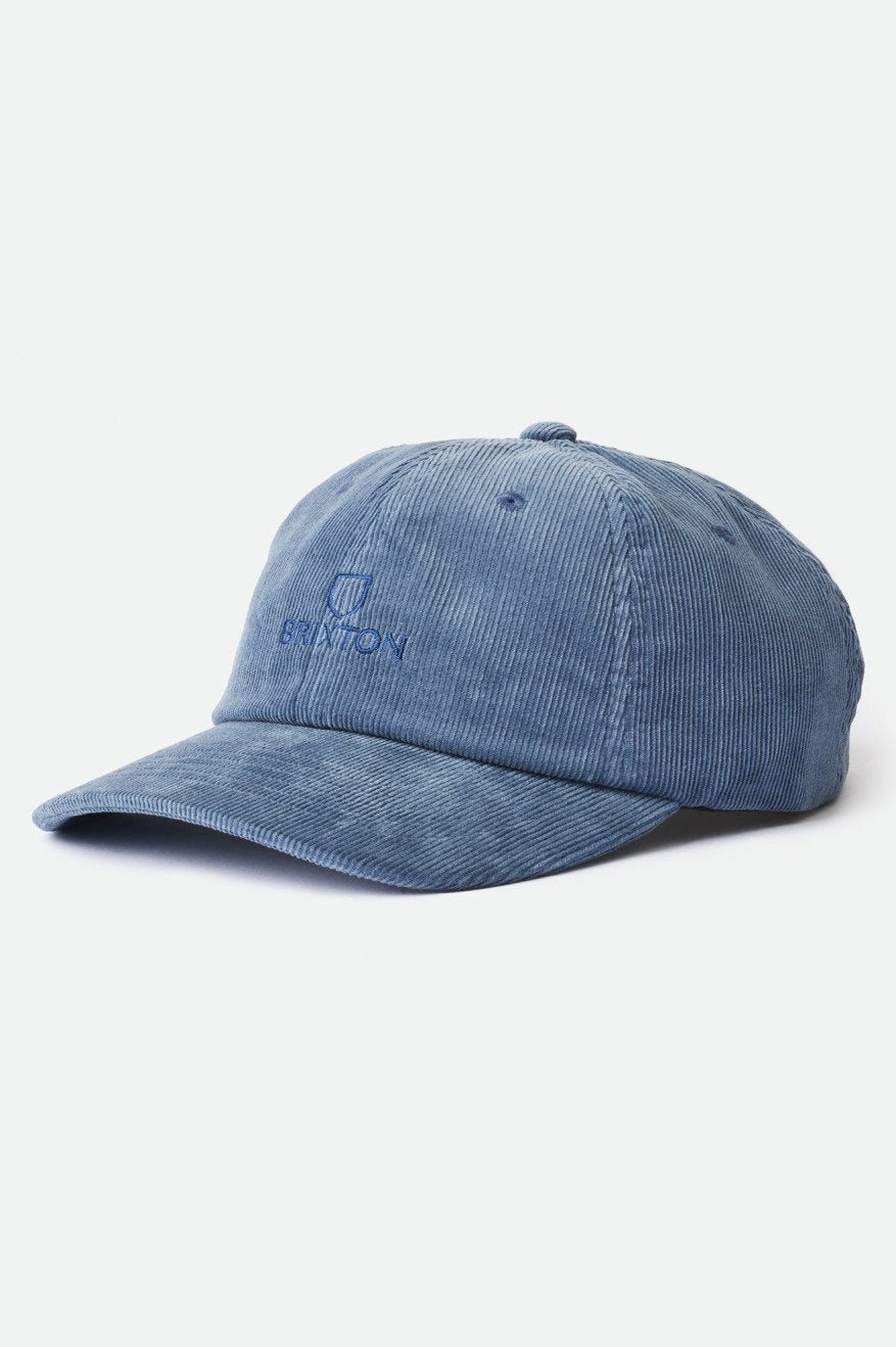 Brixton Alpha LP Cap Joe Blue
