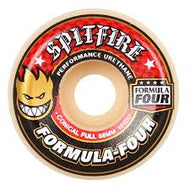 spitfire f4 101 conical full wheel