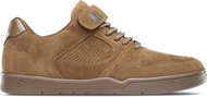 es accel slim plus brown/gum