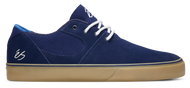 es accel sq navy/ gum/ white