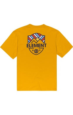element beaming ss old gold