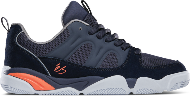 es silo navy/ grey/ orange
