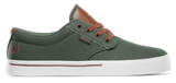 etnies jameson 2 eco olive tan