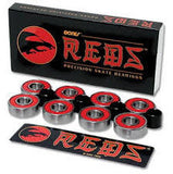 Bones Redz Bearings