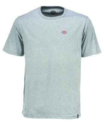 dickies stockdale tee grey melange