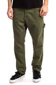 reell reflex easy worker clay olive