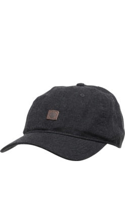 element fluky dad cap dark heather