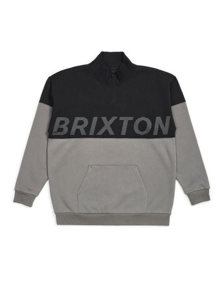 brixton Dimension Half Zip