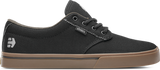 etnies jameson 2 eco black charcoal gum