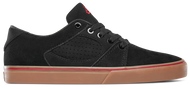 es square three black - gum