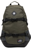 element jaywalcker backpack forest heather