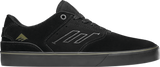 emerica reynolds low vulc black/olive/black