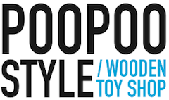 POOPOO STYLE SKATE AND STREETWEAR SHOP Logo