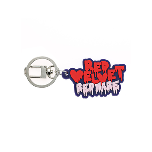 [SOLD OUT] RV_REDMARE_KEY RING