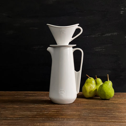California Englished Boutique Mug Collection