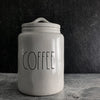 COFFEE Canister