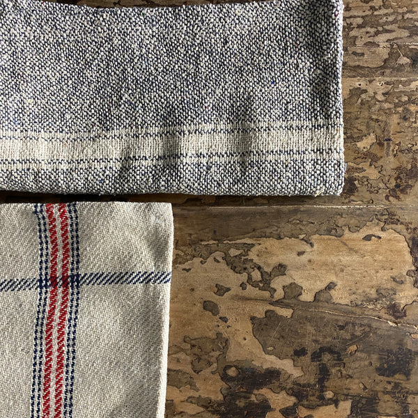 Signature Distressed Textiles