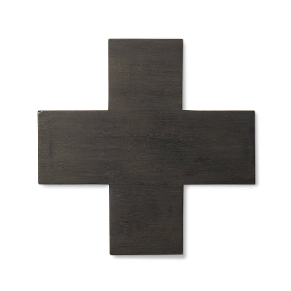 Rae Dunn Boutique HERITAGE SWISS CROSS Serving Board