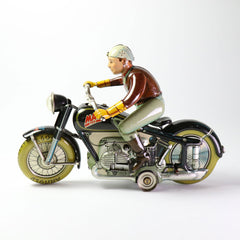 Arnold Mac 700 motorcycle