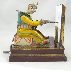 Vielmetter Clown Artist