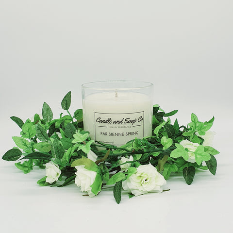Parisienne Spring Candle