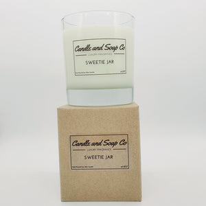 Sweetie Jar Candle