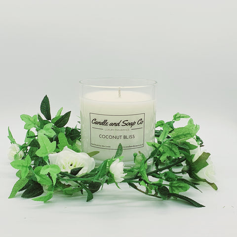 Coconut Bliss Candle
