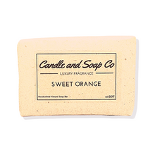 Load image into Gallery viewer, Sweet Orange Soap Bar
