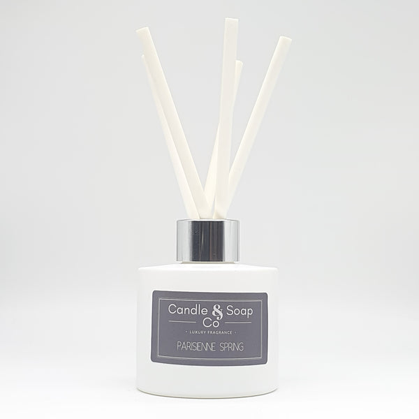 Parisienne Spring - White Reed Diffuser