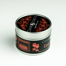 Load image into Gallery viewer, Cosy Nights Candle Tin