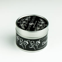 Load image into Gallery viewer, Clean Cotton Candle Tin
