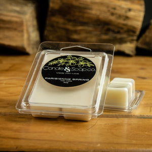 Parisienne Spring Wax Melts