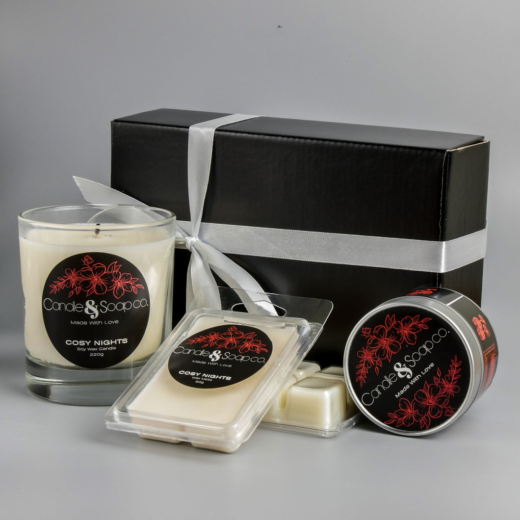 Cosy Nights Gift Set
