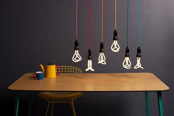 PLUMEN LIGHTBULB by Plumen