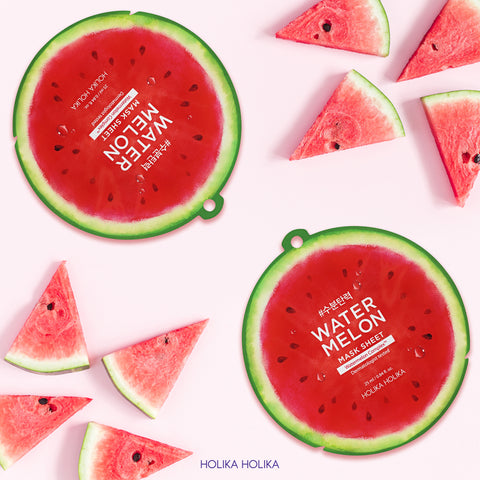 Watermelon Mask Sheet