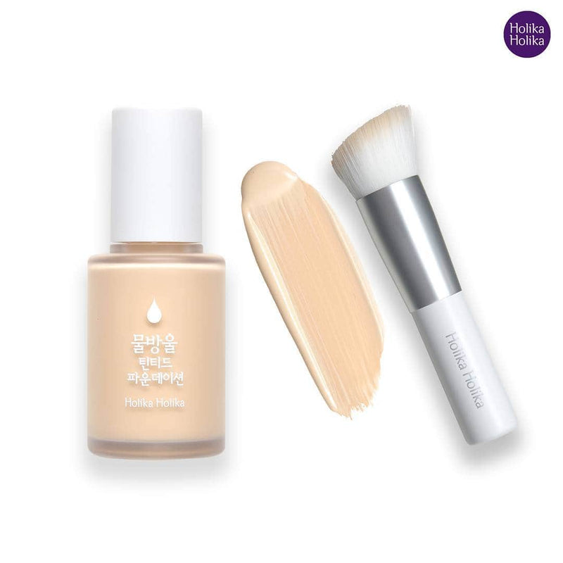 Foundation Glowing | Waterdrop Tinted Foundation