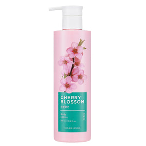 Cherry Blossom Body Lotion - Holika Holika
