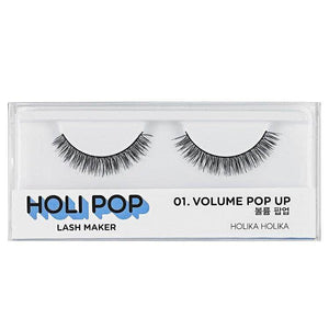 Holi Pop Lash Maker (01 Volume Pop Up)
