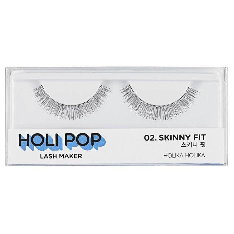 Holi Pop Lash Maker (02 Skinny Fit) - Holika Holika