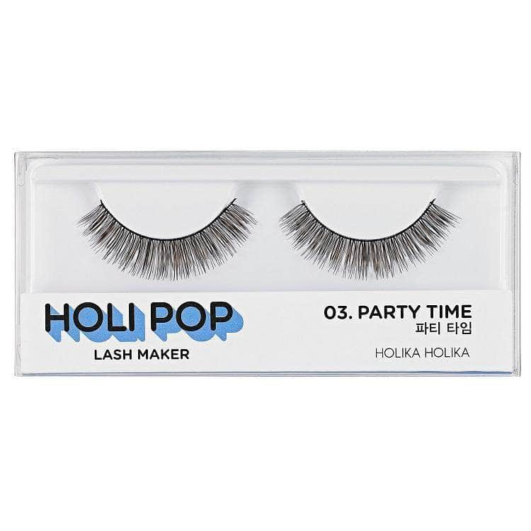 Holi Pop Lash Maker (03 Party Time)