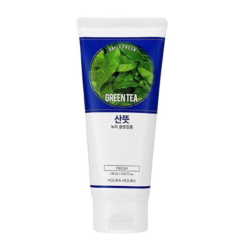 Daily Fresh Cleansing Foam - Holika Holika