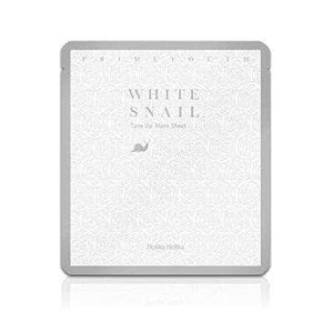 Prime Youth White Snail Tone Up Mask Sheet