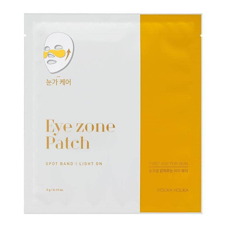 (1+1) Spot Band Eye Zone Patch