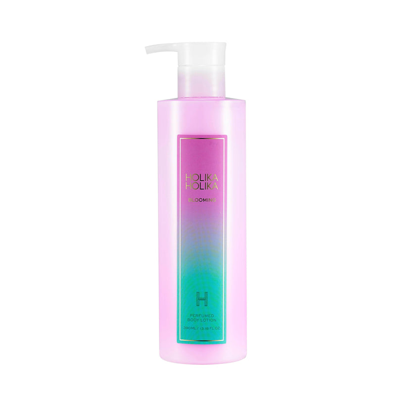 Perfumed Body Lotion (Blooming) - Holika Holika